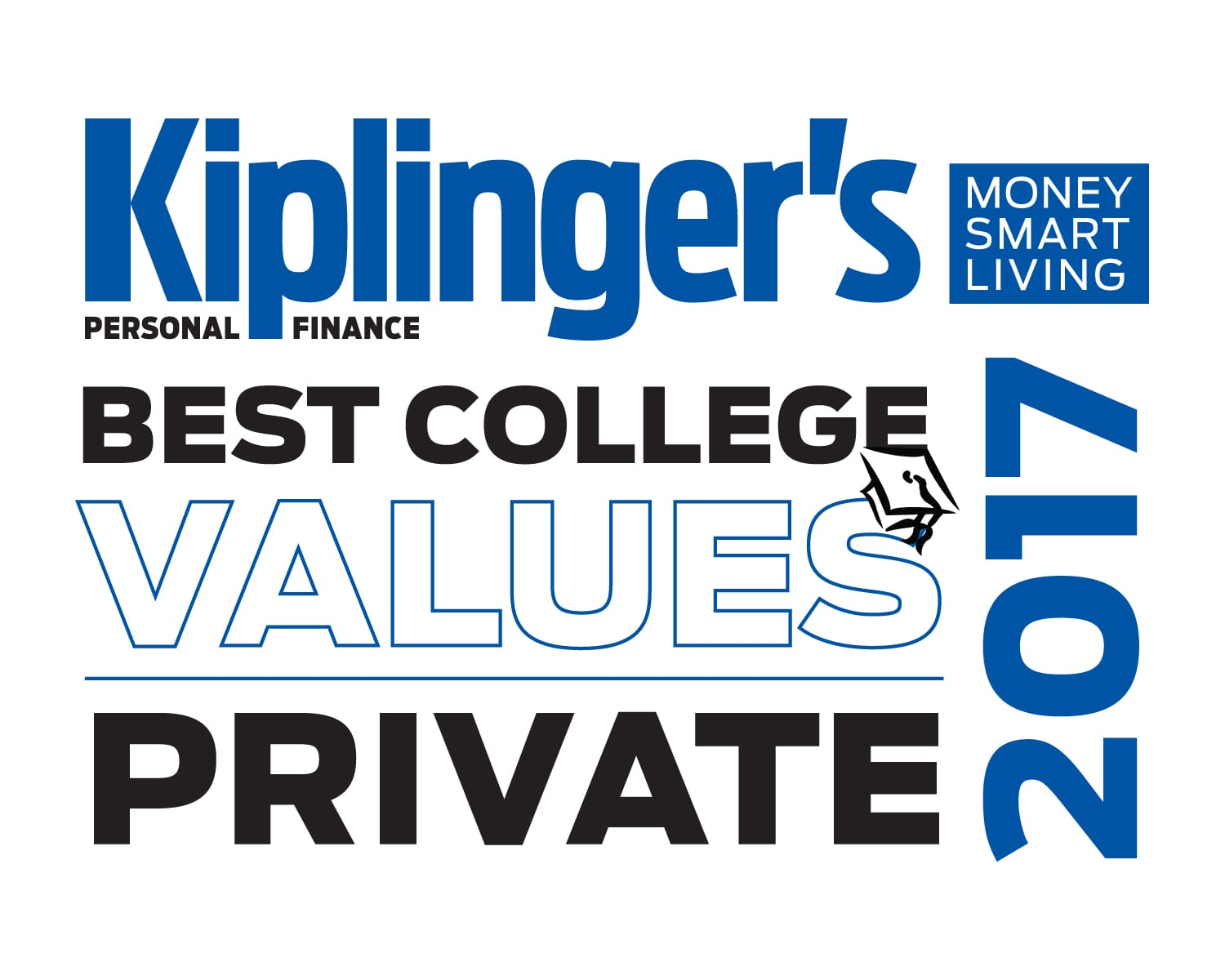 Maryville University named one of the best values in private colleges by Kiplinger's Personal Finance