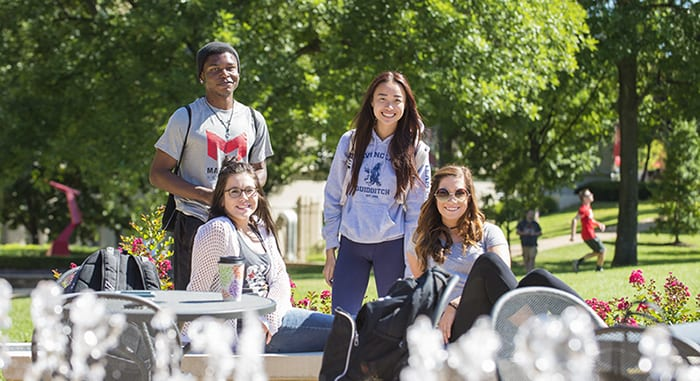 Quick Facts About Maryville University