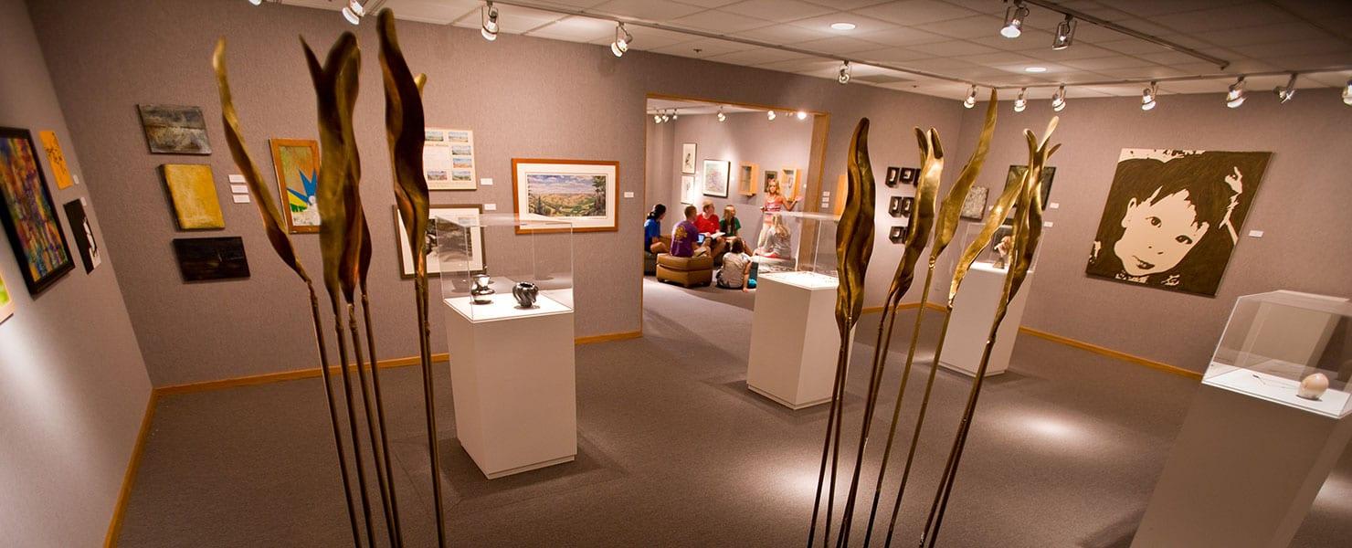 Morton Gallery