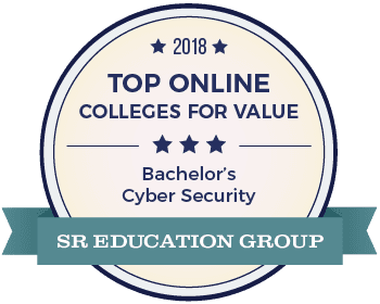 Top 10 Bachelor's Degree in Cyber Security