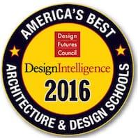 No. 2 in Midwest Region in Interior Design