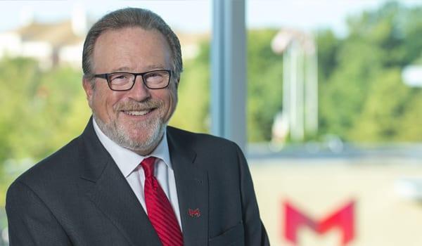 President of Maryville University