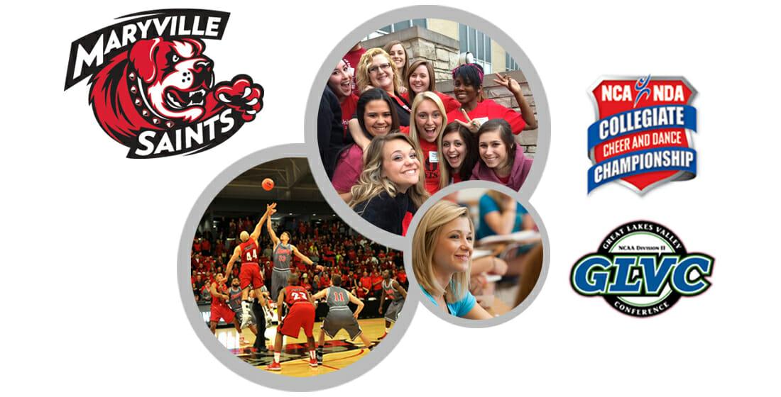 About Maryville University (St. Louis, Missouri) Studentlife