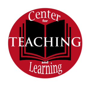 center for teaching wordmark