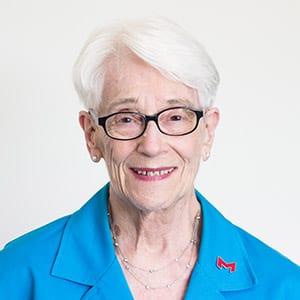 Dr. Mary Ellen Finch