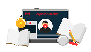 adjunct academy icon