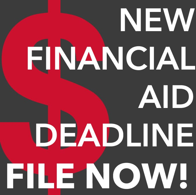 icon for Prior Prior financial aid information