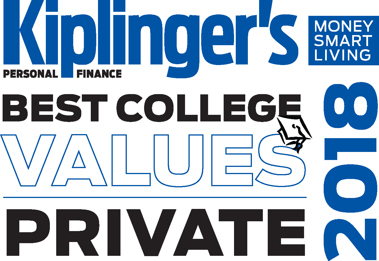 Kiplinger's Best Values Private College