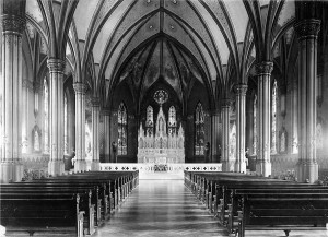 Maryville College Chapel