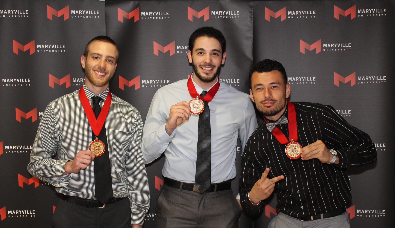 Maryville 2018 graduate