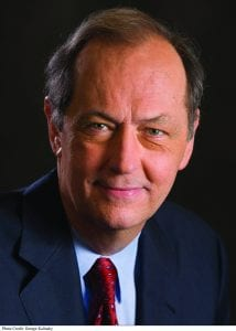 January 5, 2007: Portraits of Senator Bill Bradley.