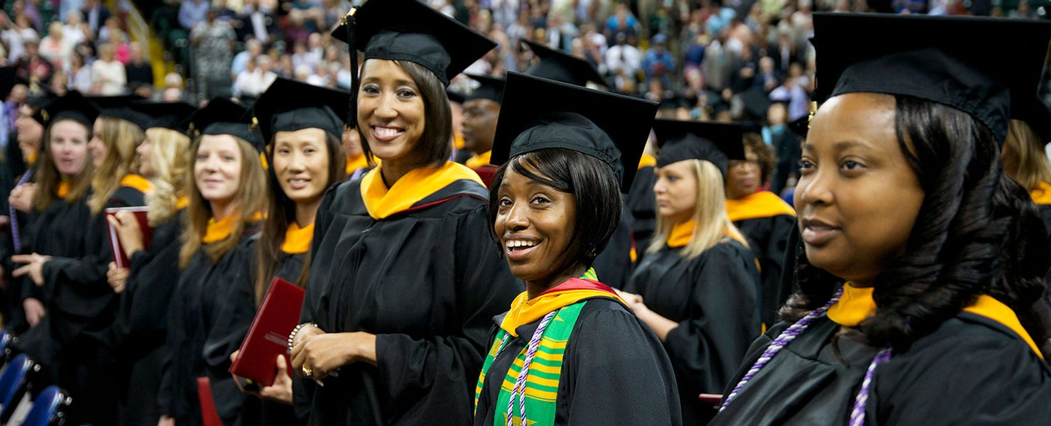 maryville commencement ceremony
