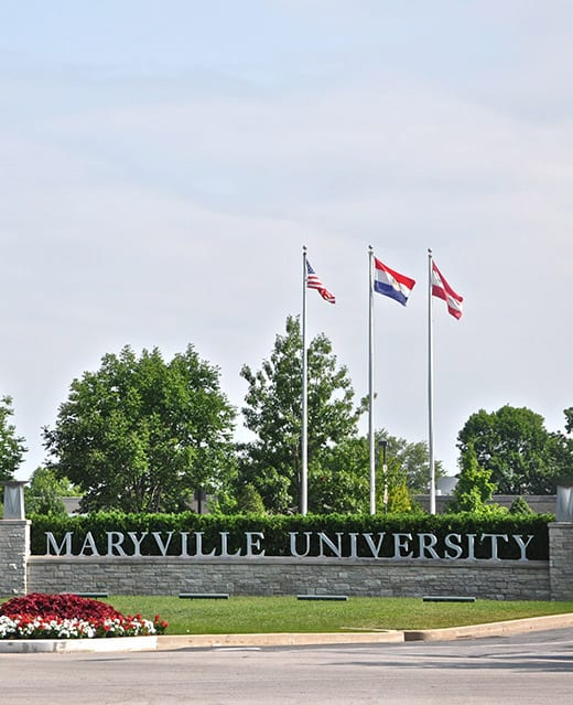 tuition freeze at maryville