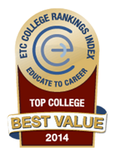ETC Best Value College