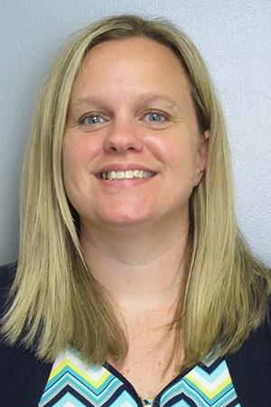 Amanda Burke