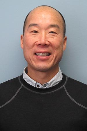 Arthur Chou