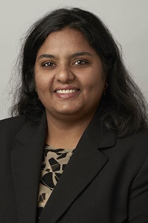 Anuradha Vummenthala