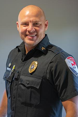 Brandon Baethke