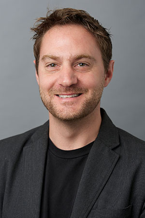 Brian Bergstrom