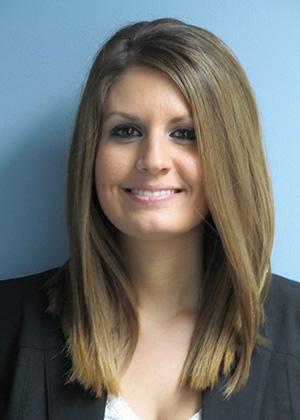Brittany Sansagraw