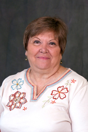 Barbara Stegen