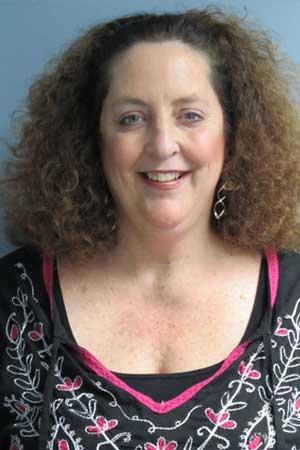 Christine Bergan, Ph.D., CCC-SLP