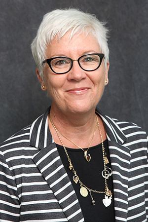 Cherie Fister