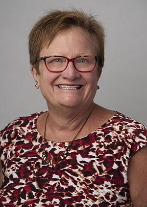 Catherine Hogan