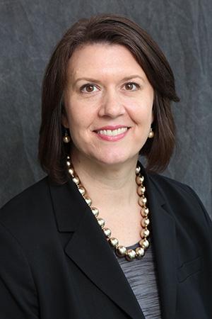 Deborah Knaust