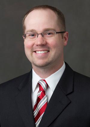 Dustin Loeffler