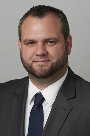 Dustin Nadler