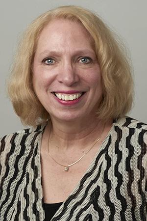 Elizabeth Buck