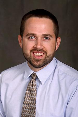 Eric Juden