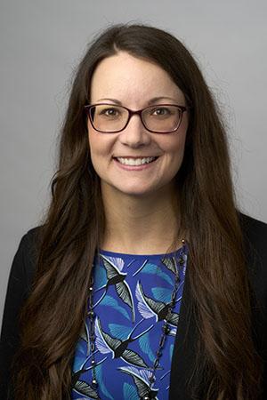 Elizabeth Stacey