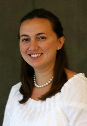 Francesca Mattina