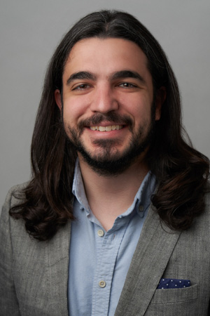 Gabriel Attoun
