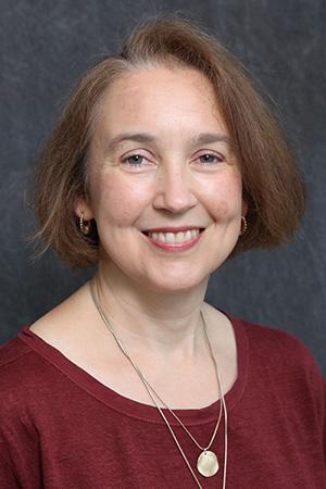 Gail Keutzer