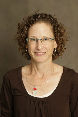 Julie Bergfeld