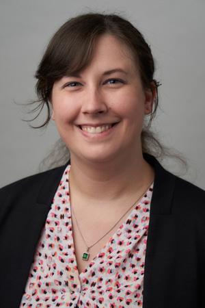 Justine Carlson