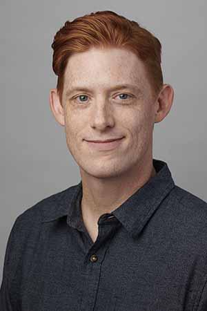 Jonathan Fahnestock