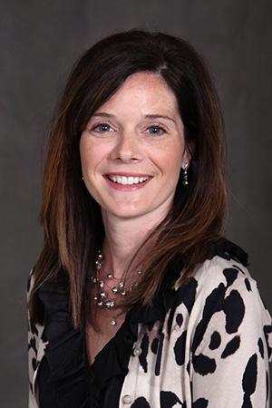 Jennifer Gwin