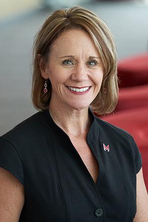 Jen McCluskey