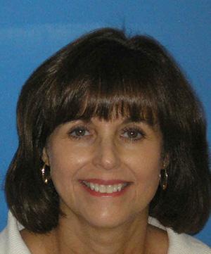 Judy Reishman