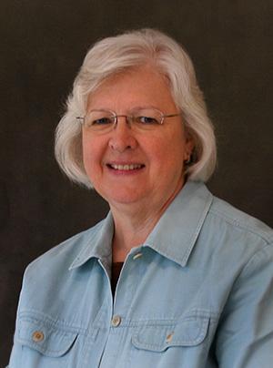 Kathy Lunan