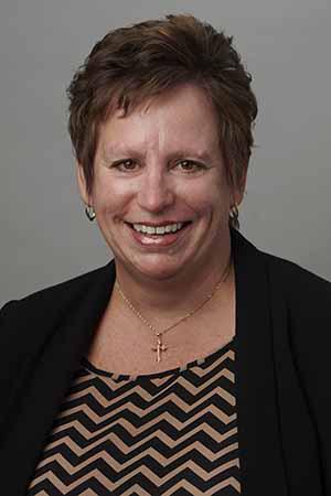 Lisa Merideth