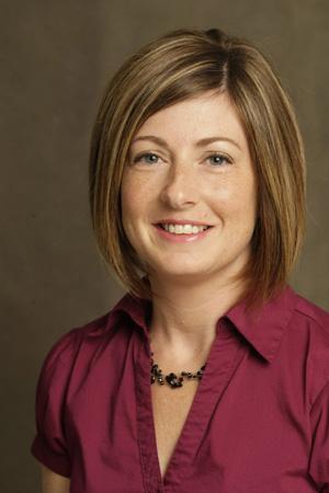Lauren Milton