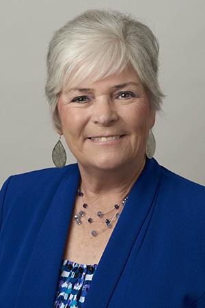 Mary Albrecht
