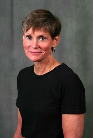 Mary Lou Farb