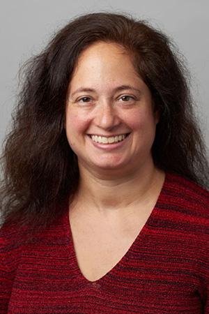Melanie Meir