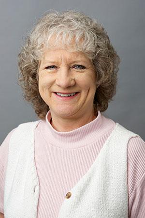 Mary Merrifield